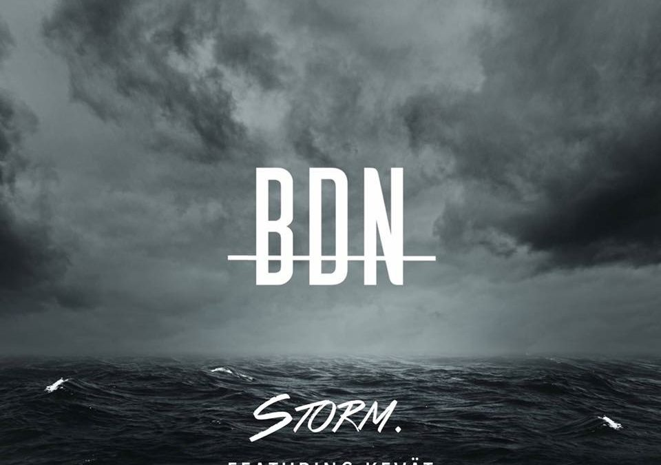 Release of STORM